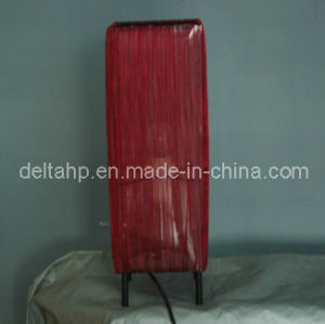 Chinese Style Red Table Lamp for Wedding Decoration (C5008237) pictures & photos