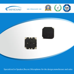 Magnetic SMD Buzzer with High Spl