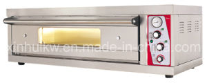 Stainless Steel Electric Pizza Oven (PD13-C)