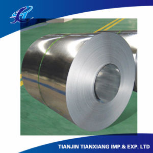 Steel Strip Hot Dipped Galvanized Steel Coil