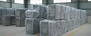 High Quality Lead Ingot 99.99% pictures & photos