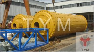 Large Capacity Phosphate 2 Ton Ball Mill Prices