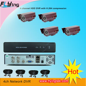 Home Security Systems (FA04-102)