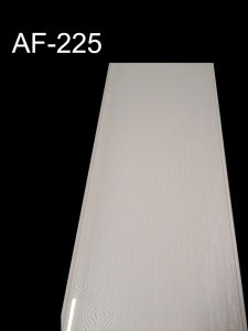 Af-225 PVC Gypsum Ceiling Board pictures & photos