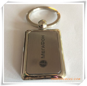 Metal Keychain for Promotion Gift (PG03097) pictures & photos