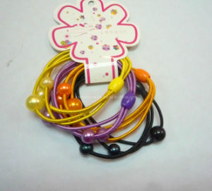 Customized Hair Band/Hair Loop