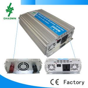 12V 220V 2000W Micro Portable Solar Power Inverter Circuit Board