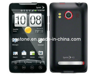 CDMA Mobile Phone Evo 4G Android System