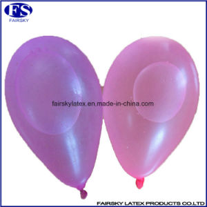 3′′ Water Balloon Latex for Summer Fun pictures & photos