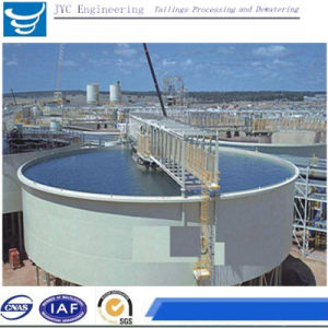 Low Cost Thickener Tank for Mineral Processing