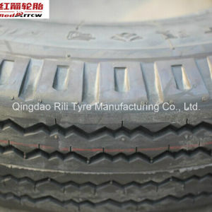 Low Platform Agricultural Trailer Tire 450-14 pictures & photos