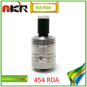 454 Rda Atomzier Manufacture Offer Top Quality 454 Big Block Rda