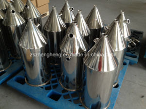 Stainless Steel Packing Hopper pictures & photos