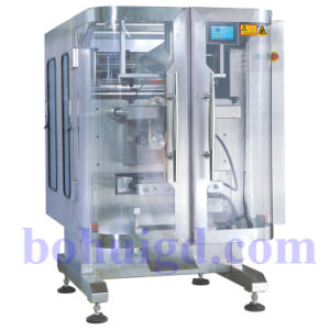 Linear Weigher Packaging Machinery/ Food Package Machine