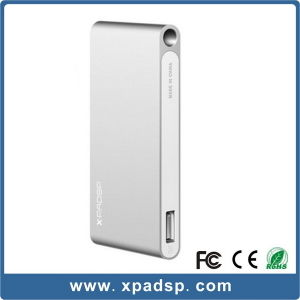1200mAh External USB Rechargeable Power Bank