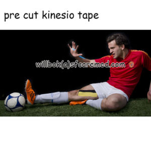 Kt Kinesio Tape pictures & photos