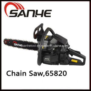 58cc Gasoline Power Chain Saw with CE/GS/Euii