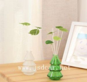 Car Air Freshener with Long-Term Fragrance, Reed Diffuser (JSD-K0034) pictures & photos