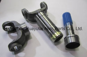 1410 Series Drive Shafts, Cardan Shafts, Propshafts pictures & photos