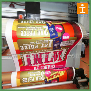 Best Price Full Color Printed Large Format Banner for Display, Advertising pictures & photos
