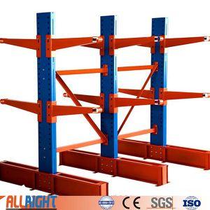 Ali Racking Brand Warehouse Storage Shelf Cantiliver Scaffolding Rack  Cantiliver Racking