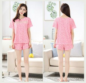 Ladies Cotton Pyjama (pj) , Homewears or Sleep Wears
