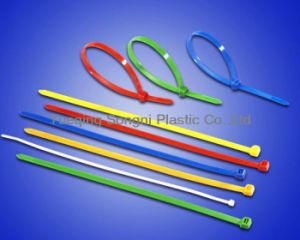 "Nylon Cable Ties (SN-4.8*200mm 8"" 8inch)"