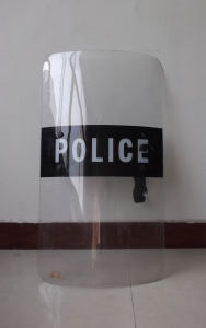Police High Quality Transparent Anti Riot Equipment pictures & photos