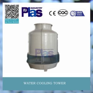 Cooling Water Tower for EPS Machines