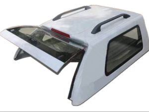 4X4 Pickup Truck FRP Canopy for Toyota Tundra