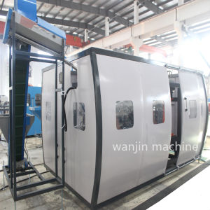 Plastic Blow Molding Machine Bottle Making Machine Extrusion Machine pictures & photos
