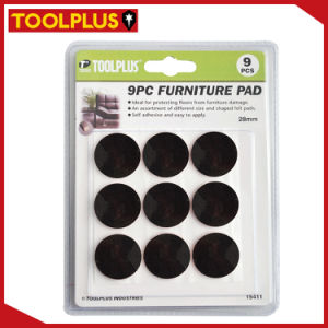 Furniture Feet Pads With Anti Skid Rubber