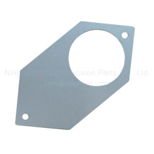 Custom Electronical Metal Stamping Part pictures & photos