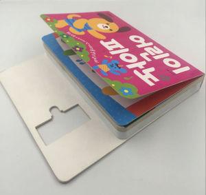 China Kid Coloring Printing Book Print OEM Cartoon Book ...