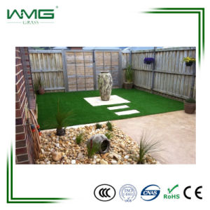 Synthetic Turf Balcony Artificial Lawn
