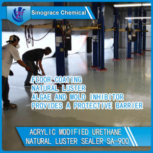 Ultra-Low Voc Water Based Acrylic Modified Urethane Sealer pictures & photos