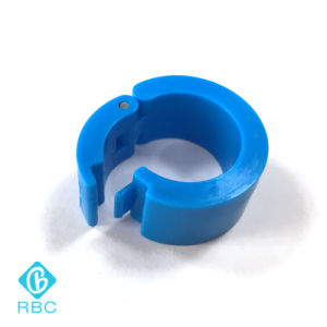 Wholesale Customized Programable Epoxy RFID UHF Foot Ring Tags for Big Bird