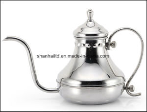 Stainless Steel Coffee Pot Tea Maker pictures & photos