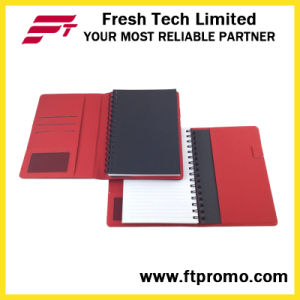 Business Gift Notebook with Logo Printing