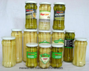 Vegetable Canned Food Canned Asparagus From China pictures & photos