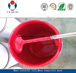 Polyether Color Paste for PU Foam Sponge Tdi Mdi Mattress pictures & photos