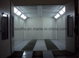 Factory Price Burner for Spray Booth Popular in Asia pictures & photos