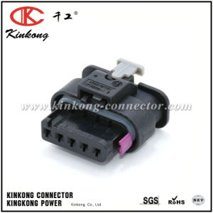 1-1718806-1 5 Pin Female Automotive Electrical Wire Connectors