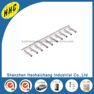 OEM High Precision Stainless Steel Reel Wire Terminal