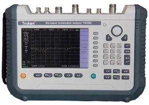 Techwin Portable Spectrum Analyzer Tw4960 Frequency Analyzer