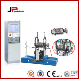 Larger Machinery Spindle Dynamic Balancing Machine pictures & photos