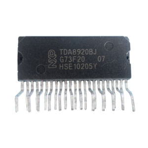 High Quality Tda8920bj IC New and Original pictures & photos