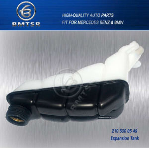 2105000549 Coolant Expansion Tank Reservoir for Mercedes E300 E320 E420 E430 E55 pictures & photos
