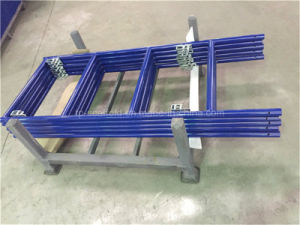 Construction Safe Material Narrow Frame Scaffolding for Sale pictures & photos
