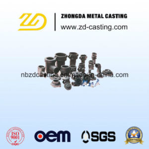 OEM Stamping Valve with Carbon Steel pictures & photos